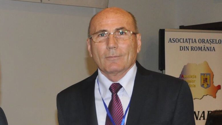 Gheorghe Hânsă. FOTO tvalphamedia.ro