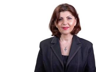 Luminița Vlădescu, viceprimar Medgidia