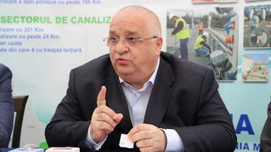 Felix Stroe, Director SC RAJA SA. FOTO Adrian Boioglu