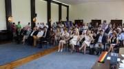 Consilierii municipali din Constanța. FOTO Adrian Boioglu