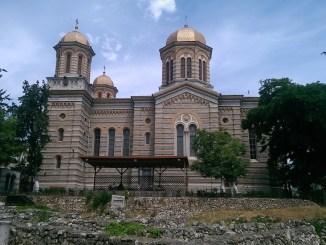 Catedrala Arhiepiscopala Sf. ap. Petru și Pavel