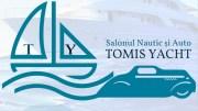 Salonul Tomis Yacht