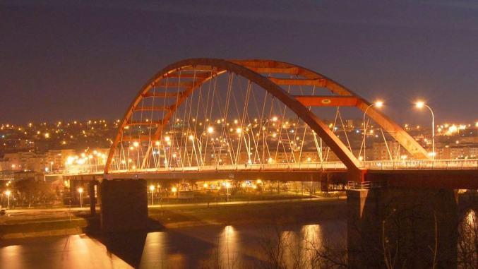 Podul Sfânta Maria din Cernavodă
