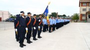 Ceremonie la Jandarmeria Constanța