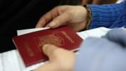 Pașaport românesc. FOTO expressdebanat.ro
