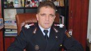 Colonel Daniel Gheorghe Popa, noul șef al ISU Dobrogea