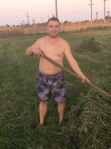 Fostul primar Nicolae Matei