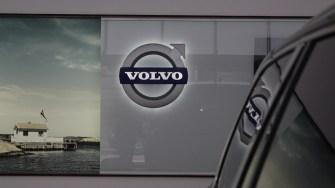 Sediul Volvo Constanța vă așteaptă pentru un test drive. FOTO Adrian Boioglu