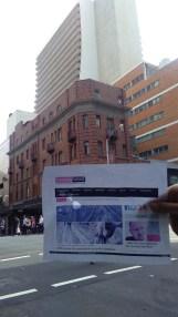 Constanța NEWS în Brisbane, Australia. FOTO Adi O.