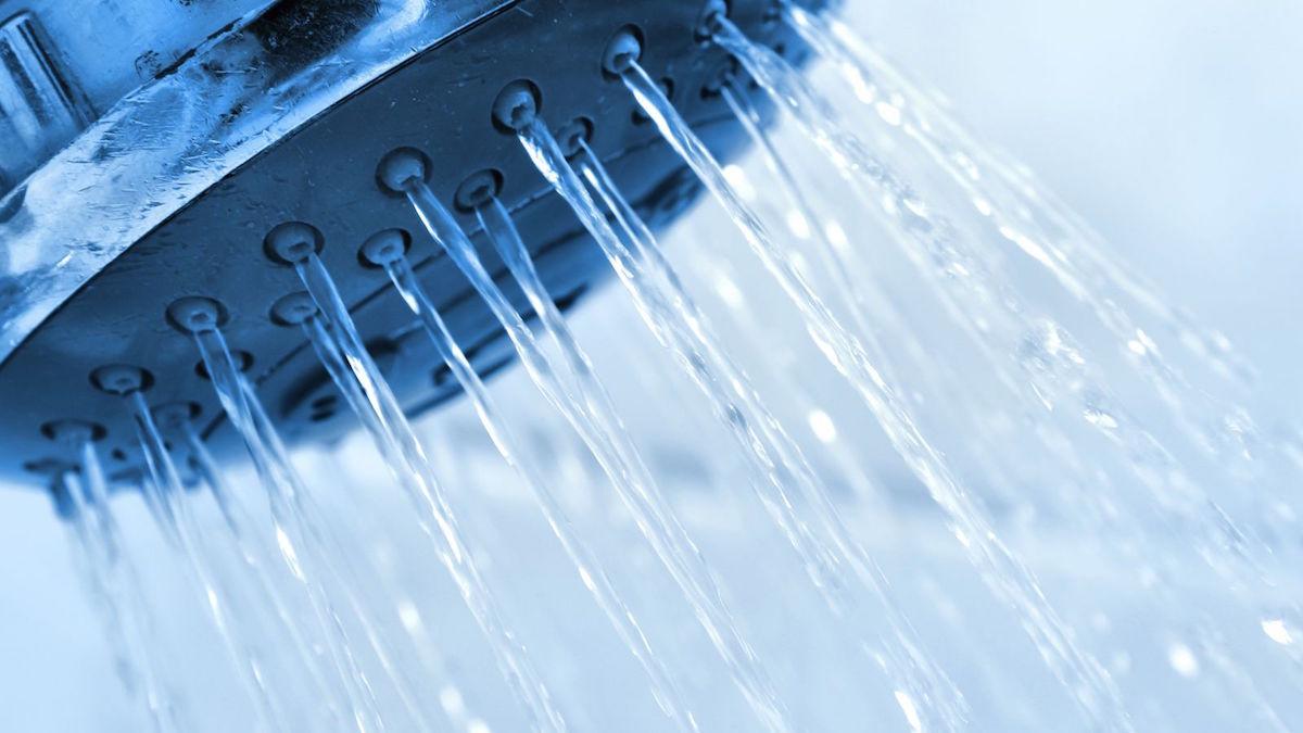 Se oprește apa caldă