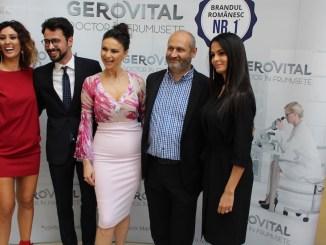 Magazin Gerovital Constanța. FOTO Adrian Boioglu
