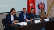Delegația TIKA și primarul Cristian Radu