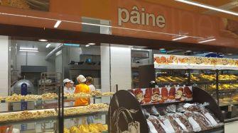 Pâine la cora City Park Mall