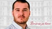 Gabriel Cateliu, candidat independent la alegerle parlamentare din 2016