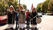 Parada Festivalului Tătăresc