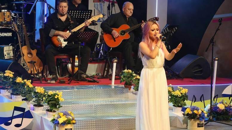 """Au încercat să demonstreze că sunt cei mai buni la festivalul """"Dan Spătaru"""" din Medgidia"""