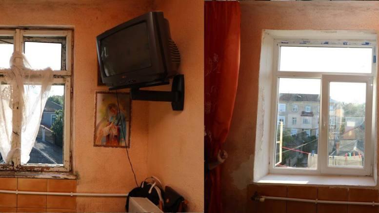 Apartamente reparate de Primăria Medgidia