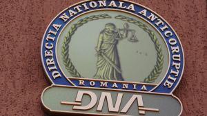 Sediul DNA Constanța. FOTO Adrian Boioglu