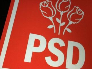 Sigla PSD Constanța
