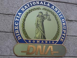 Sigla DNA. FOTO radu-tudor.ro