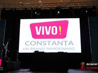 VIVO! Constanța