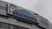 Clădirea Delfinariului Constanța. FOTO Adrian Boioglu