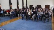 Ședință de Consiliul Județean Constanța. FOTO Adrian Boioglu
