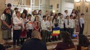 Activitatea elevilor de la Școala Gheorghe Țițeica de 1 decembrie