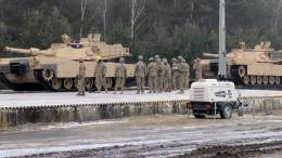 Militarii americani au ajuns la baza de la Mihail Kogălniceanu. FOTO Facebook