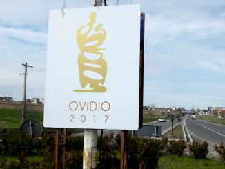 Anul Ovidius, marcat la Ovidiu