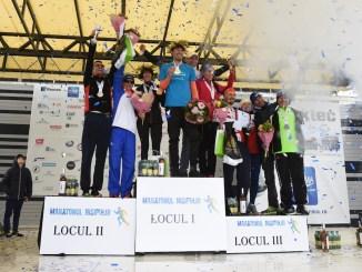 Castigatorii de la Maratonul Nisipului 2017
