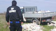 Poluatori prinși de Agenții Zip Escort