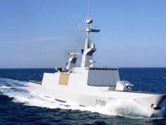 Fregata La Fayette
