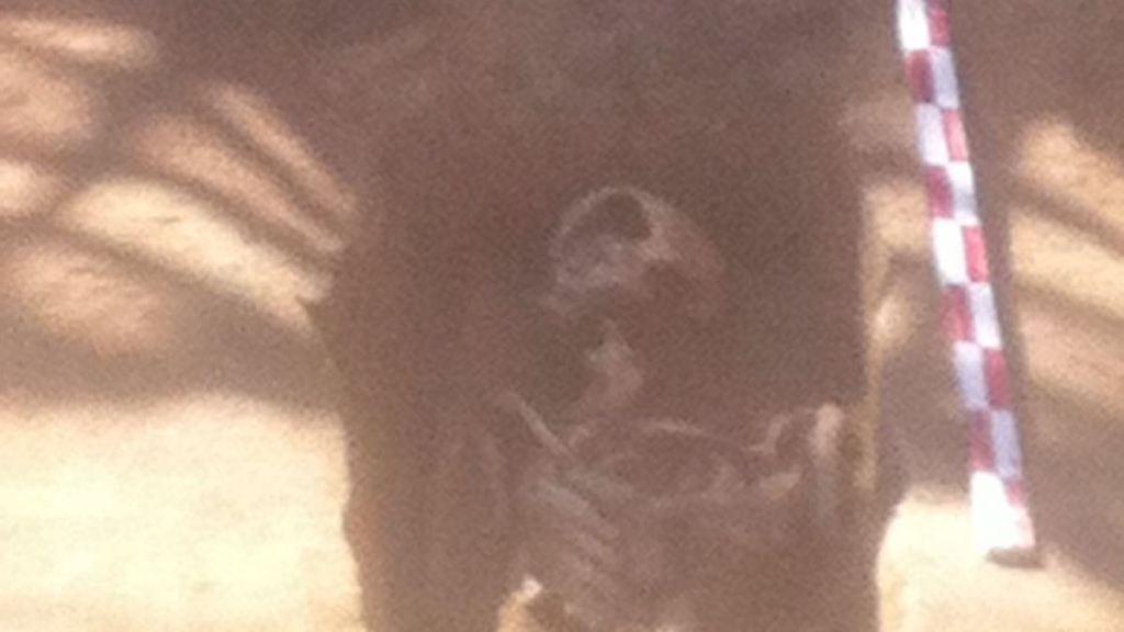 Mormânt din secolul IV, descoperit pe un șantier din Constanța