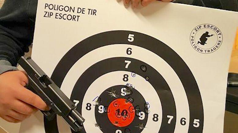 Zip Escort înlocuiește penița jurnaliștilor cu arme de foc. Cupa Presei la Tir are loc pe 3 mai
