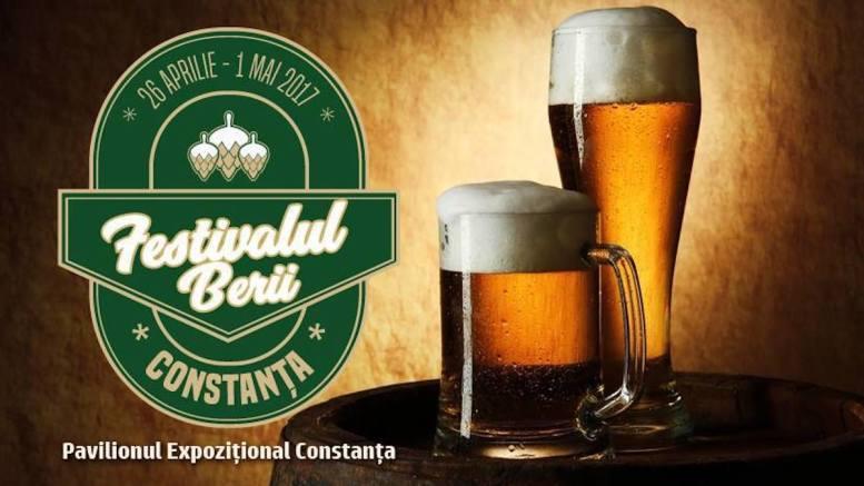 Festivalul Berii Constanța 2017