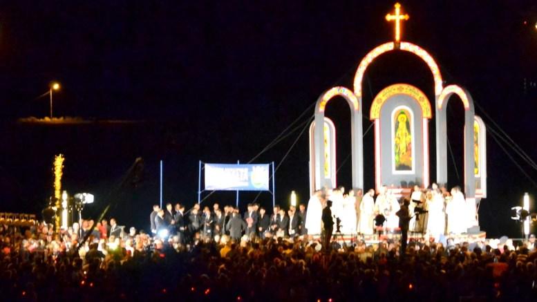 Învierea la Mangalia
