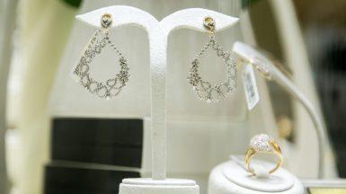 Sevda Diamonds Constanța. FOTO Ștefan Ciocan / Constanța NEWS