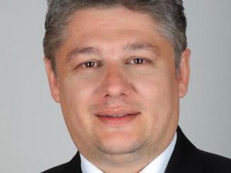Ion Ovidiu Brăiloiu, fostul primar de la Eforie. FOTO Arhiva Personală