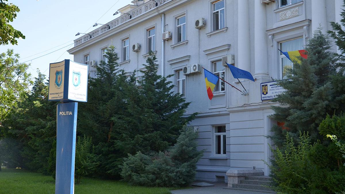 Sediul Inspectoratului de Poliție Județean – IPJ Constanța (7)