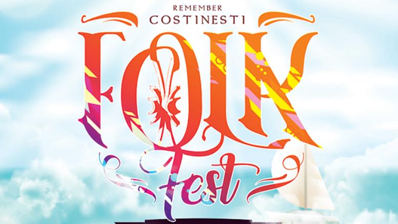 FolkFest Remember Costinești