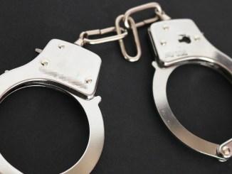 Făptuitorul a fost arestat. FOTO diegoattorney