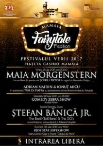 Mamaia Fairytale - Afis 1