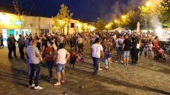 Zilele orașului Cernavodă. FOTO Adrian Boioglu