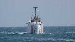 Nava Garzii de Coasta Stefan cel Mare la Ziua Marinei 2017. FOTO Cătălin Schipor