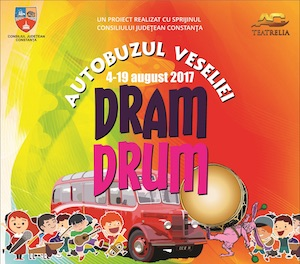 Autobuzul Veseliei Dram Drum