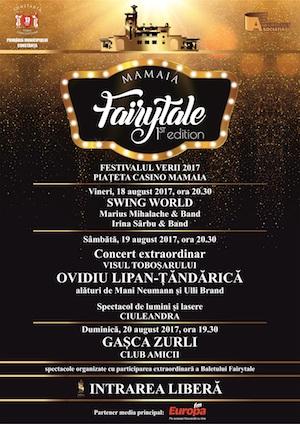 fairytale 18 august