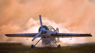 Aeromania 2017 și-a desemnat câștigătorii la concursul foto