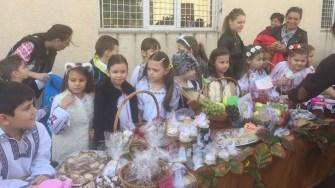 La Școala Gimnazială nr. 8 , Ziua Educației a fost marcată prin diverse activități