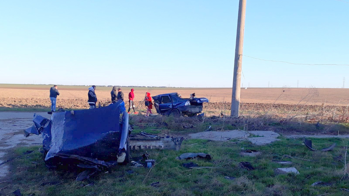 Accident mortal IAS Mangalia (2)
